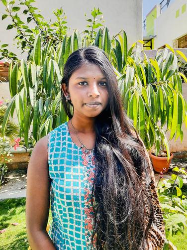 Deekshanya Sugumaran