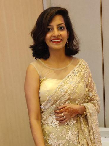 Sakina Patanwala