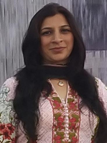 Munira Gandhi