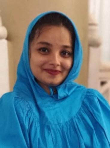 Arwa Hamid