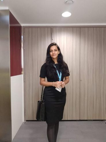 Tanvi Guhagarkar