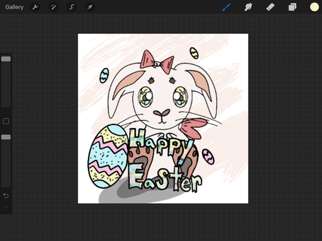 Easter is coming!