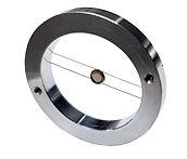 segmented XUV metal filter