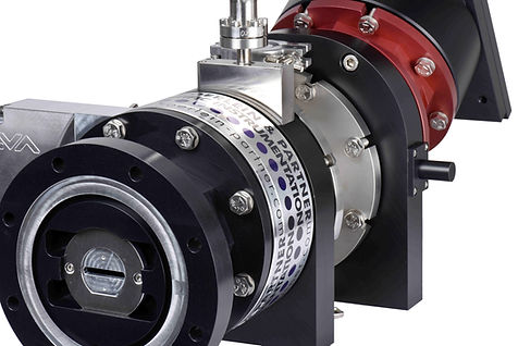 high-efficiency XUV spectrometer maxLIGHT pro