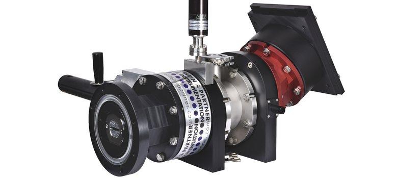 maxLIGHT flat-field spectrometer
