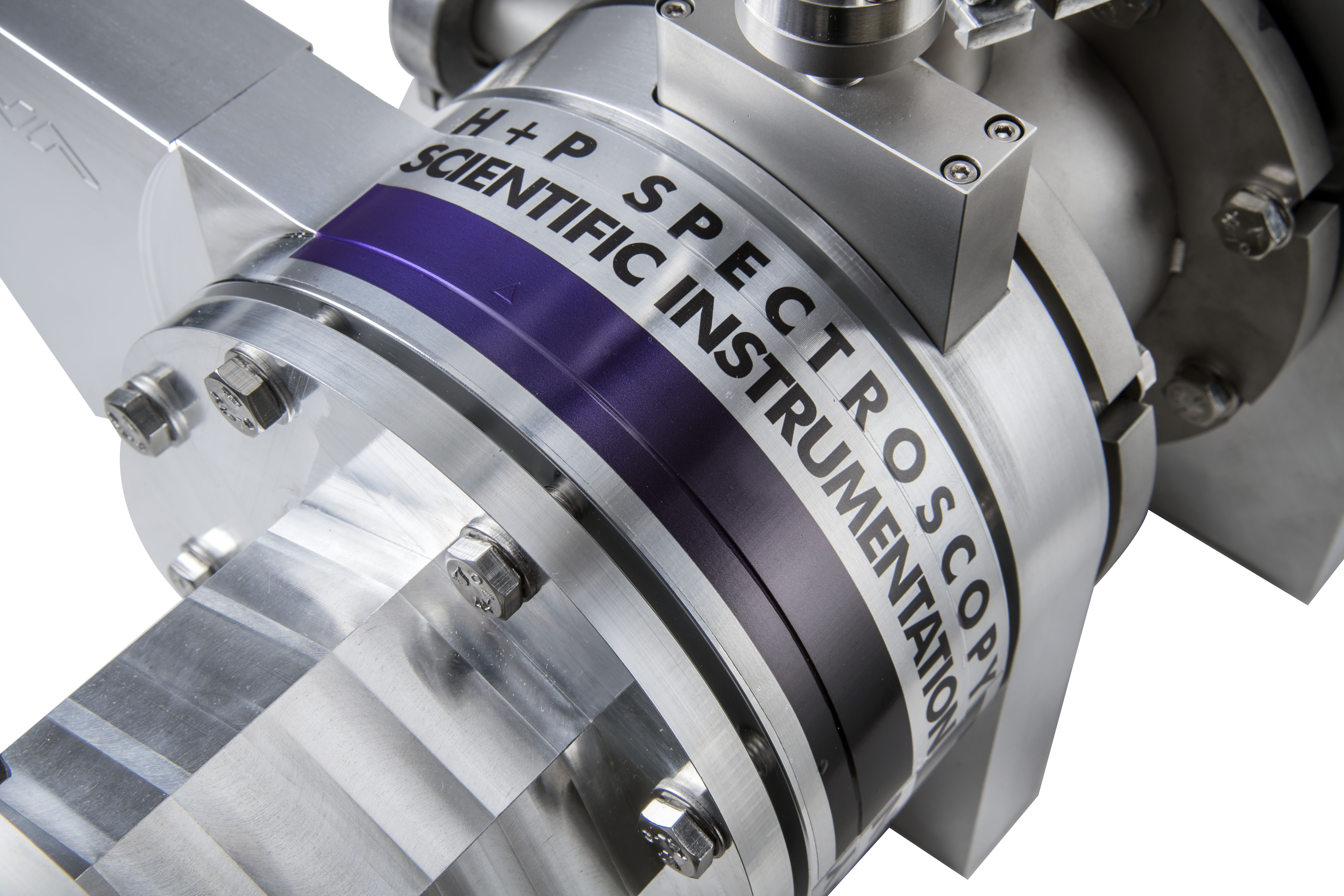 maxLIGHT flat-field XUV spectrometer