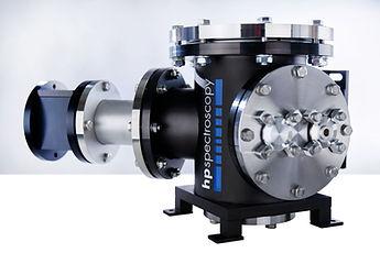 high-efficiency XUV spectrometer easyLIGHT XUV