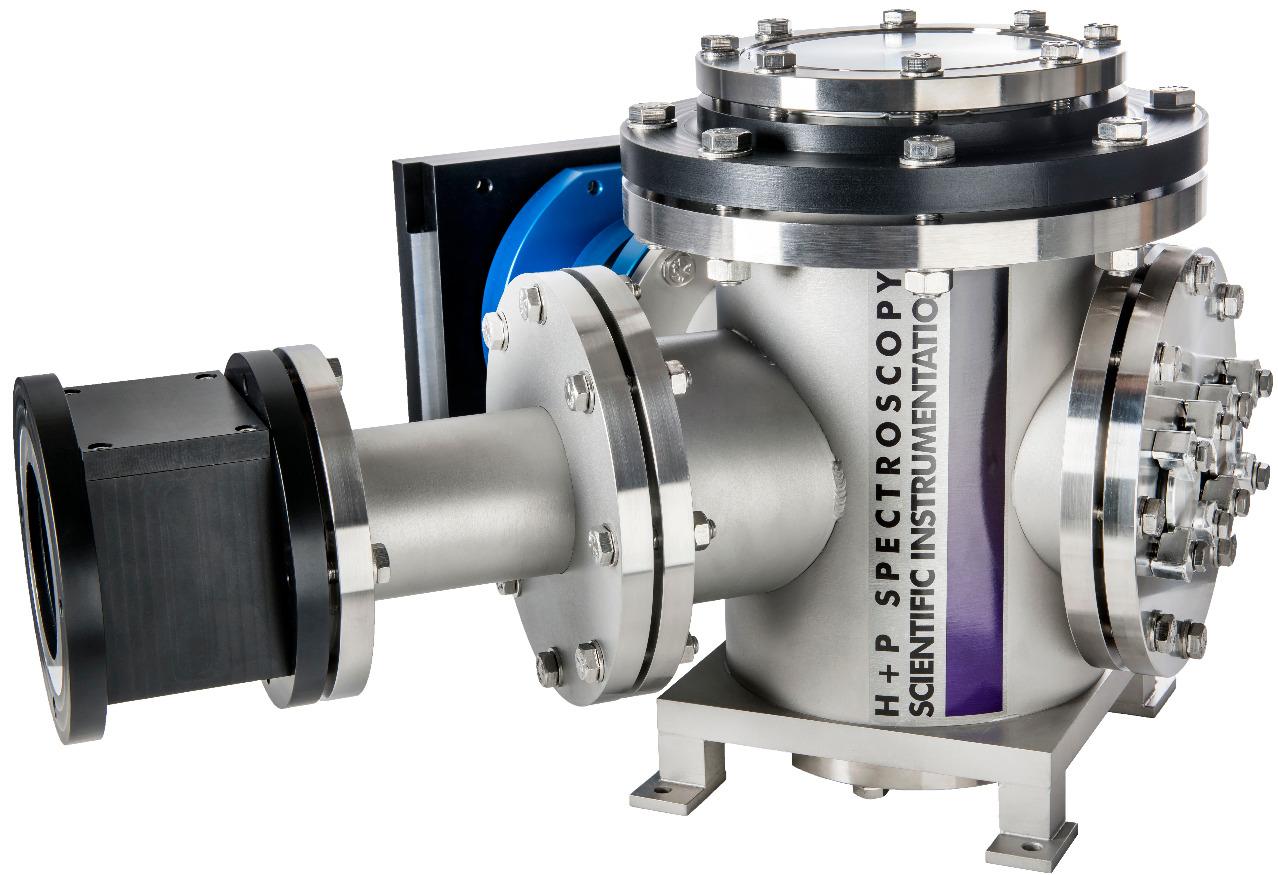 easyLIGHT spectrometer