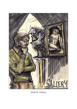 Beak Dtreet Gallery