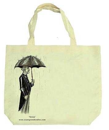 'Seton' Tote Bag