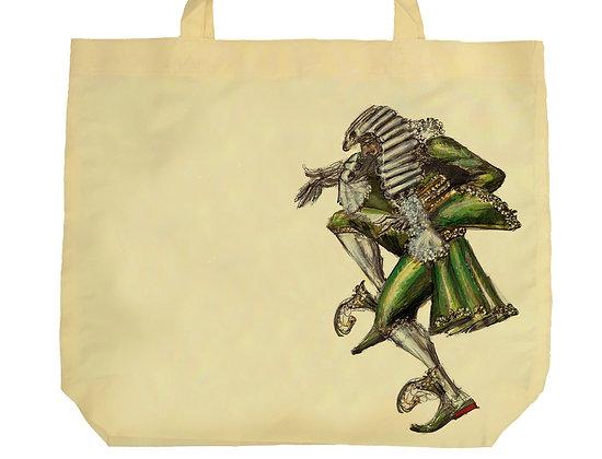 Protocorigally Correct Tote Bag