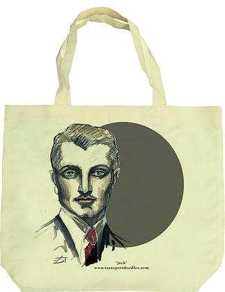 'Jack' Tote Bag