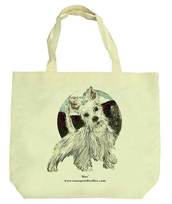 'Mac' Tote Bag