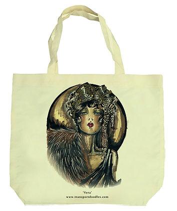 'Vera' Tote Bag