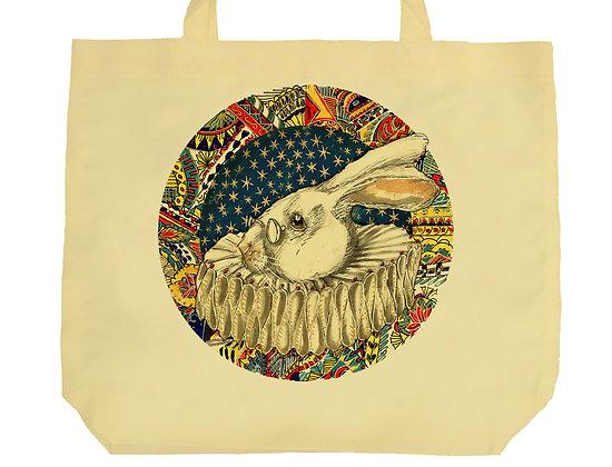 'White Rabbit'