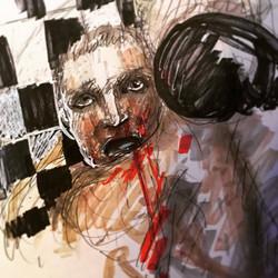 London Chessboxing - Bethnal Green