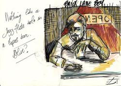 Brick Lane Boy