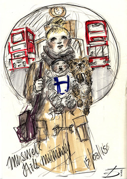 Muswell Hill Mummy