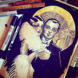 Dorothy & Keith