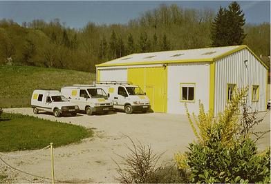 Plomberie Philippe 1995