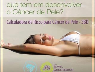 Calculadora de Câncer de Pele