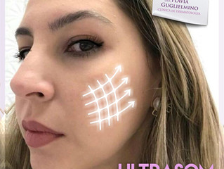 Ultrasom Microfocado
