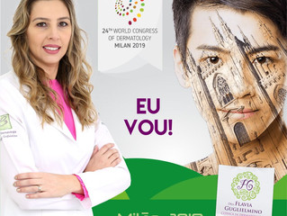 World Congress o Dermatology