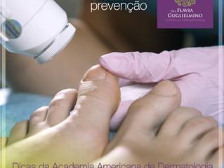 Micoses (prevenção)