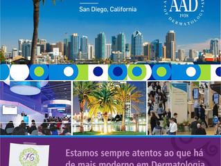 Congresso Anual da Academia Americana de Dermatologia