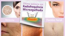 Radiofrequência Microagulhada