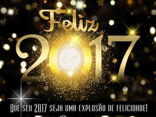 Feliz Ano Novo para todos!!!