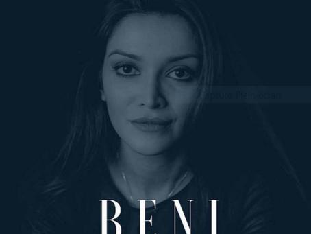 """Beni """"L'art d'aimer les contrastes"""""""