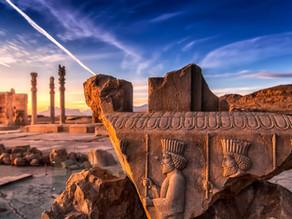 Divinités et démons de la mythologie perse