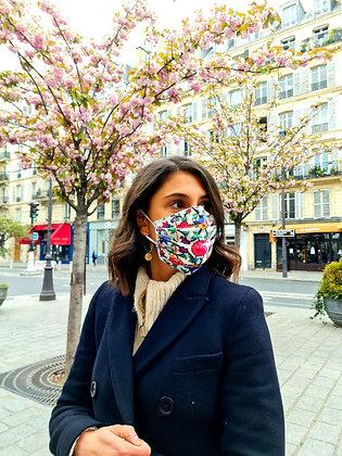 Masque Golestan