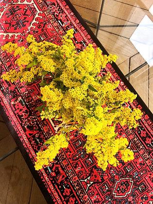 Chemin de table tapis persan