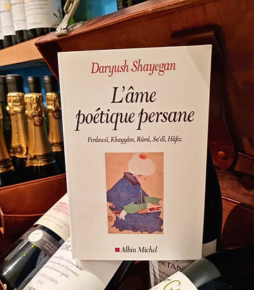 L'âme poétique persane