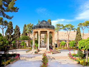 La poésie, fleuron de la Perse