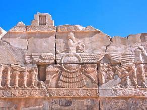 À la découverte de la mythologie perse