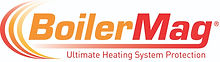 BoilerMag Ultimate Heating Systems protection logo