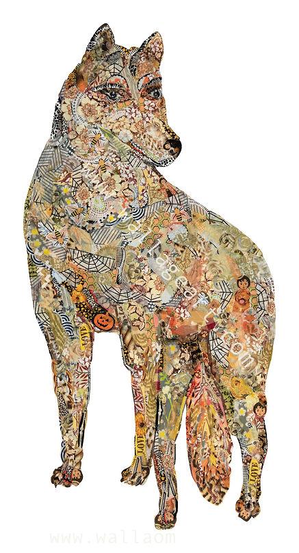 Wallage Wolf