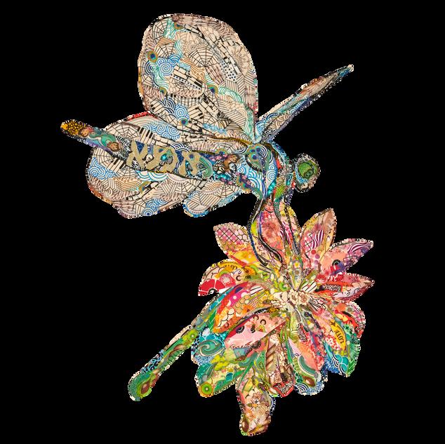 Dragonfly Mama