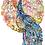 Thumbnail: The Majestic Peacock