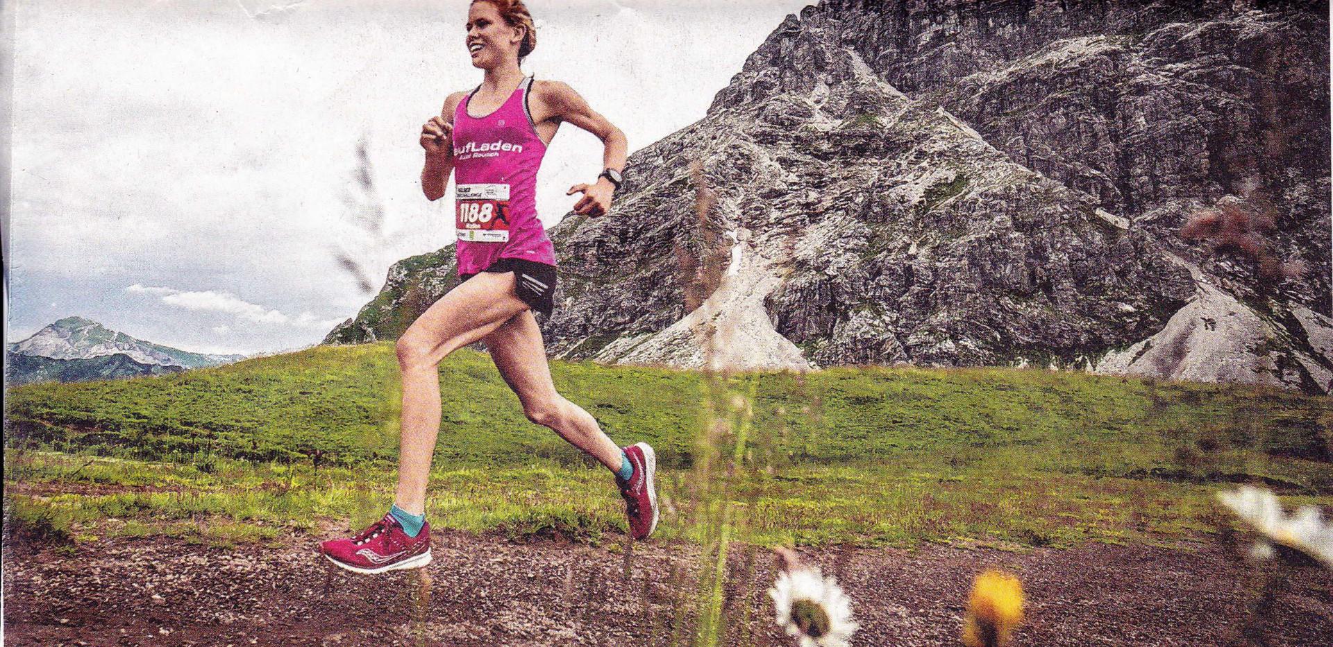 Widderstein Trail 2019