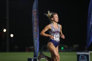 Conference Championships Outdoor Track & Field 2021 – Tennessee, Murfreesboro