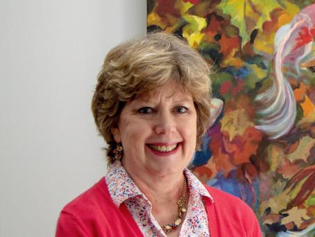 Episode 14: Nancy Pittman