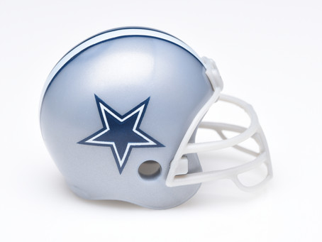 The Dallas Cowboys and American Churches