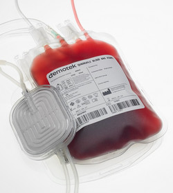 Жесткий лейкоцитарный фильтр Demotek