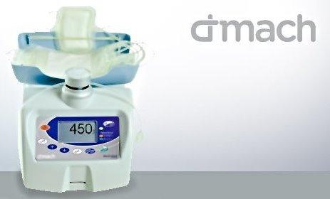 Весы для сбора крови Dmach MIX