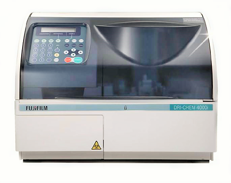 Автоматический биохимический анализатор FUJI DRI-C