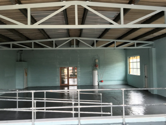 Industrial painters and decorators in lincolnshire